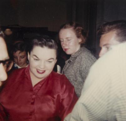 1957 London 1