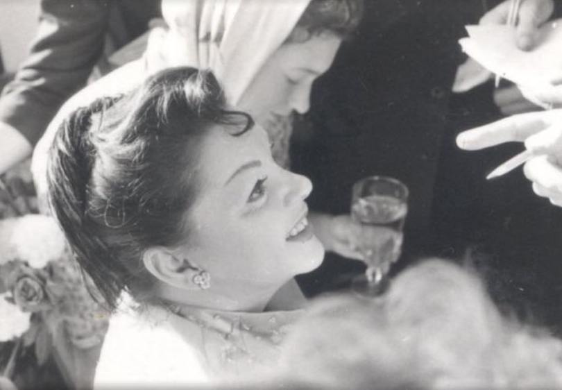 Circa 1960 London