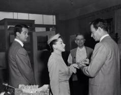 December 1, 1953 Sherriffs office