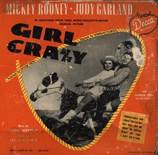 Girl Crazy 78