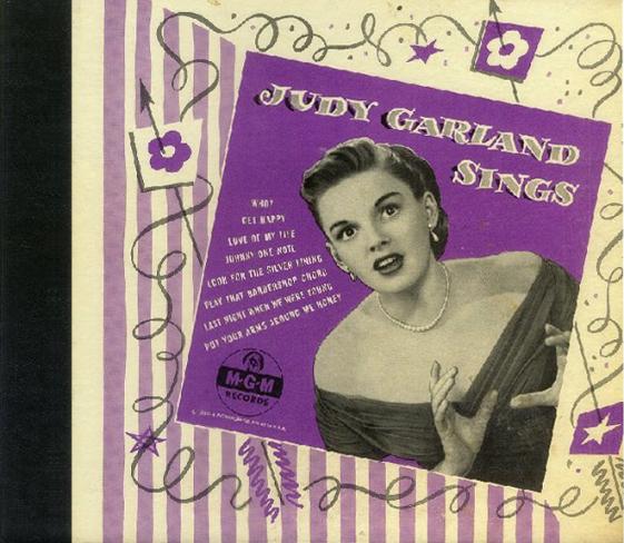 Judy-Garland-Sings-78