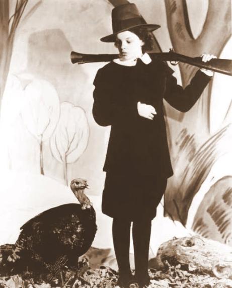 Judy-Garland-Thanksgiving-1937