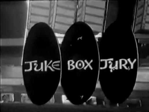 Juke Box Jury