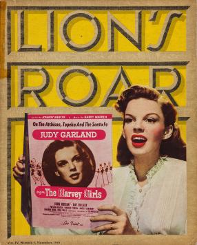 Lion's-roar-Nov-1945-a
