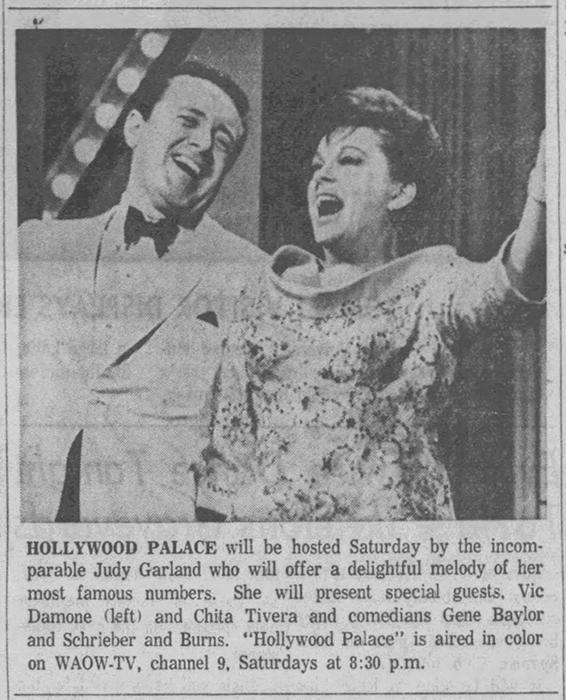 November-12,-1965-(for-November-13)-HOLLYWOOD-PALACE-Wausau_Daily_Herald-(WI)