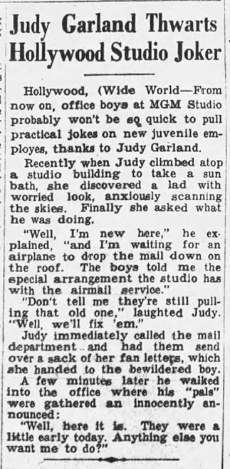 November-14,-1942-JUDY-HELPS-MAIL-BOY-The_Wilkes_Barre_Record