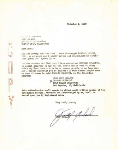 November-2,-1948-Letter-to-MGM-Records