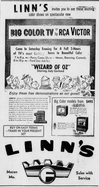 November-2,-1956-TV-PREMIERE-TV-SETS-Macon_Chronicle_Herald