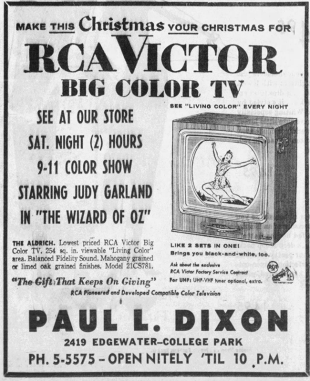 November-2,-1956-TV-PREMIERE-TV-SETS-Orlando_Evening_Star