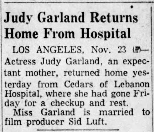 November-24,-1954-HOME-FROM-HOSPITAL-Hartford_Courant_