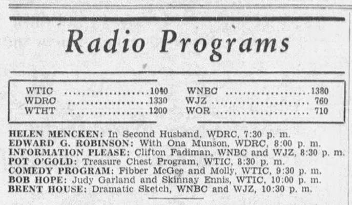 November-28,-1939-RADIO-BOB-HOPE-Hartford_Courant