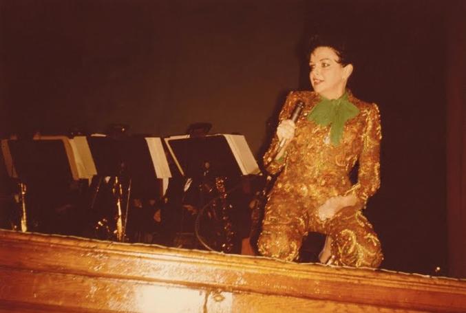 November 4, 1967 Seton Hall