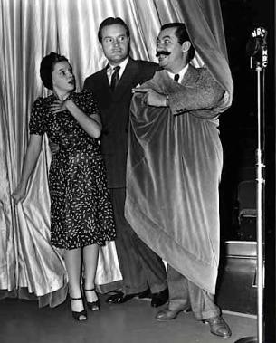 1939 Bob Hope pics