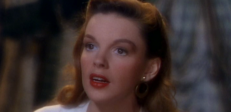 Image result for judy garland colour glamour shots