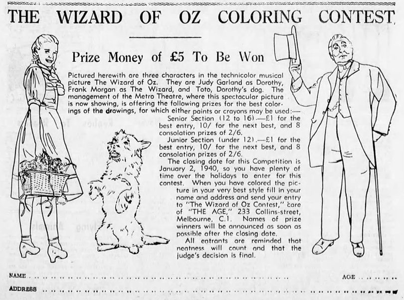 December-15,-1939-COLORING-CONTEST-The_Age-(Melbourne)