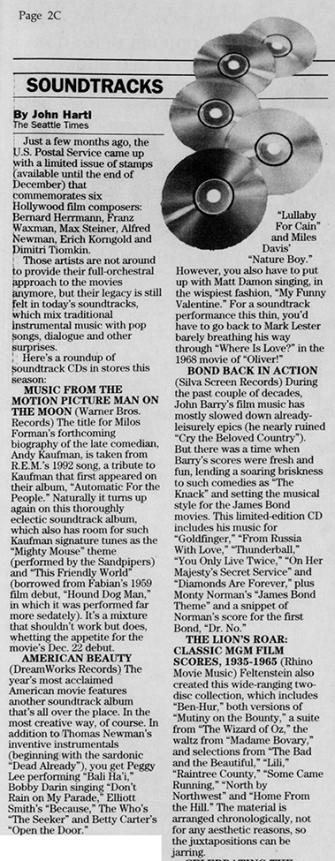 December-16,-1999-LION'S-ROAR-CD-Southern_Illinoisan-(Carbondale-IL)
