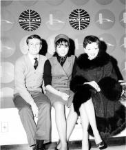 December 18, 1964 3+Kennedy+Airport