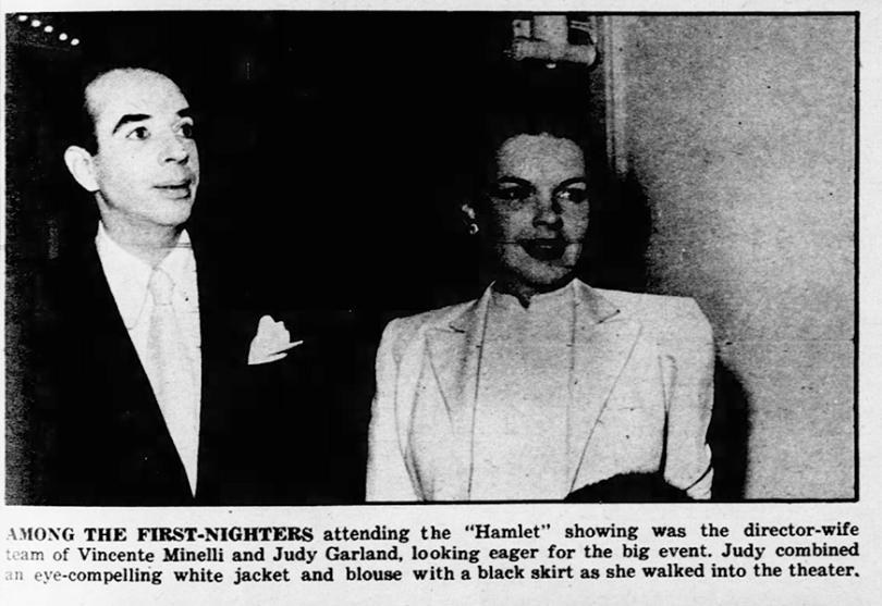 December-19,-1948-VINCENTE-ATTENDING-HAMLET-Detroit_Free_Press