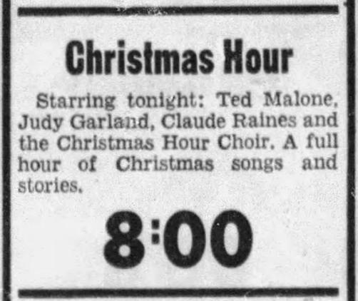 December-19,-1950-RADIO-CHRISTMAS-HOUR-ON-ABC-Daily_Press-(Newport-News-VA)