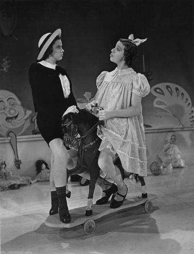 Judy-Garland-and-Fanny-Brice