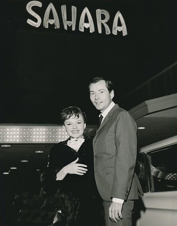 November-1965-Judy-and-Mark-Herron-Sahara-Las-Vegas