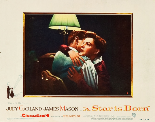 A-Star-Is-Born-Lobby-Card