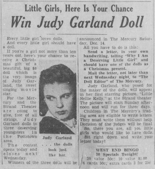 December-4,-1940-(for-December-14)-WIN-A-JUDY-DOLL-The_Mercury-(Pottstown-PA)_