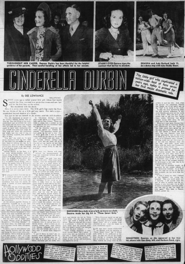 December-5,-1943-DEANNA-DURBIN-ARTICLE-Oakland_Tribune