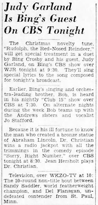 December-6,-1950-RADIO-BING-CROSBY-Battle_Creek_Enquirer