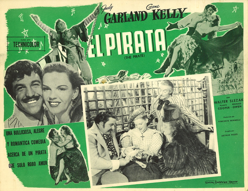 El-Pirata-Judy-Garland-Gene-Kelly-The-Pirate
