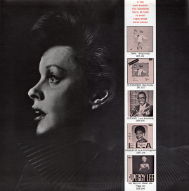 The Best of Judy Garland Decca Records 2