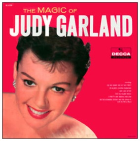 The Magic of Judy Garland