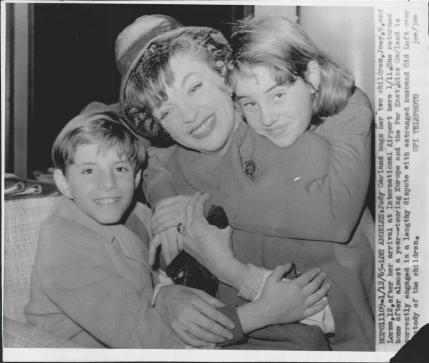 january 11, 1965 joey and lorna