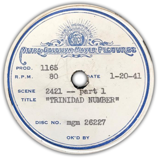 january-20,-1941-minnie-playback-disc-from-rick-smith