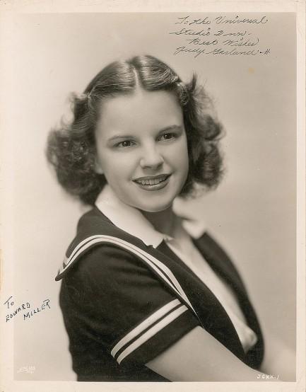 july 1935 b to universal studio inn