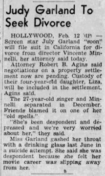 February-12,-1951-MINNELLI-DIVORCE-The_Columbus_Telegram-(NE)