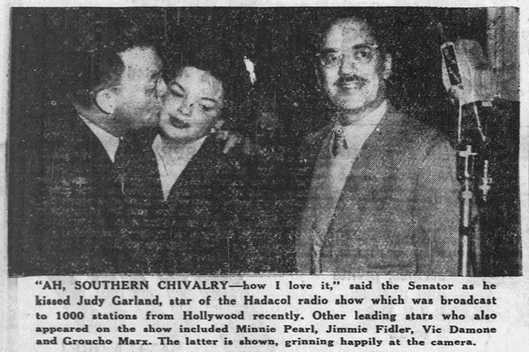 February-17,-1951-(for-January-12,-1951)-RADIO-HOLLYWOOD-PARTY-Abbeville_Meridional