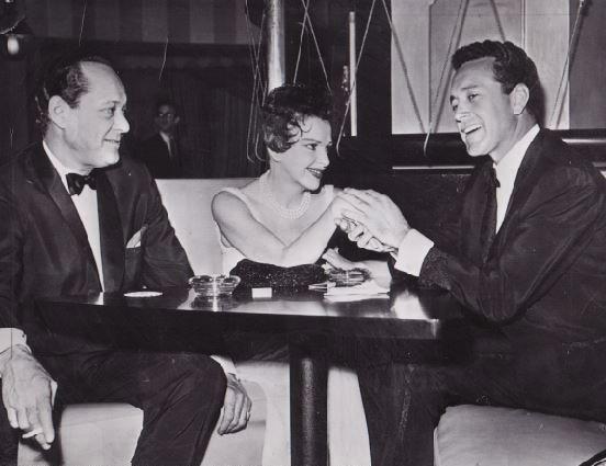 February-1963-Vic-Damone-Venetian-Room-at-Fairmont