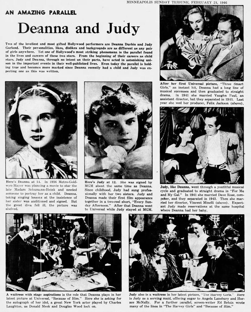 February-24,-1946-DEANNA-AND-JUDY-Star_Tribune