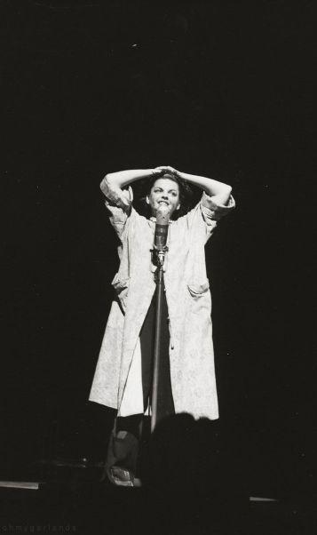 February 24, 1952 Judy at the Palace Closing Night 2