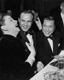 February-24,-1955-Golden-Globes-Brando-2