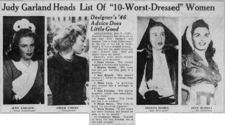 February-7,-1947-WORST-DRESSED-The_Dayton_Herald