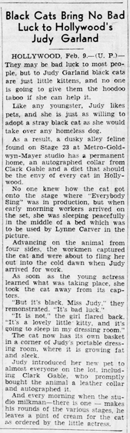 February-9,-1938-JUDY-AND-BLACK-CAT-The_St_Louis_Star_and_Times