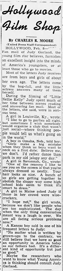 February-9,-1941-JUDY'S-FAN-MAIL-The_Honolulu_Advertiser