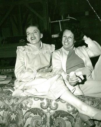Judy and Dottie