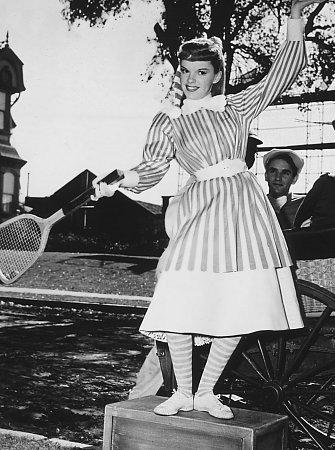 Judy-Garland-on-the-Backlot-
