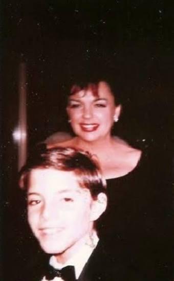Judy and Joe circa 1965