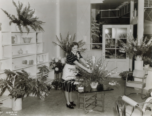 Judy-Garland-Flowers