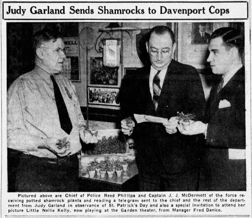 March-16,-1941-JUDY-SENDS-SHAMROCKS-Quad_City_Times-(Davenport-IA)