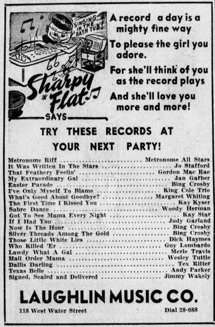 March-19,-1948-DECCA-IF-I-HAD-YOU-Chillicothe_Gazette
